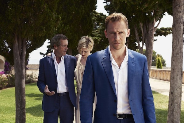 The night manager article